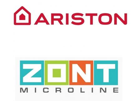 Управляем ARISTON по цифровой шине!