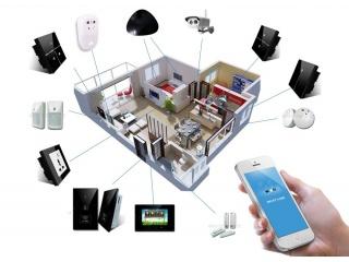Автоматизация и умный дом