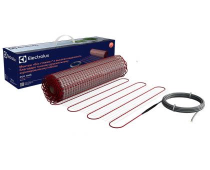 Теплый пол Electrolux Eco Mat 525 вт, 3.5 кв.м., под плитку EEM2-150-3,5