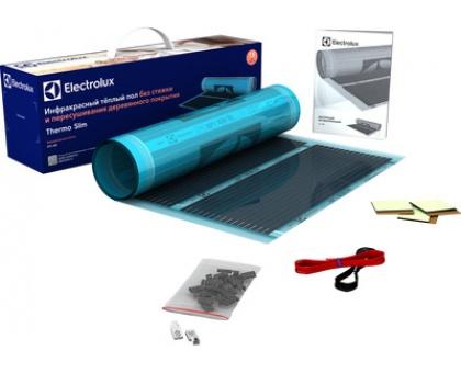 Инфракрасная пленка Electrolux 1760 вт, 8 кв.м., ETS220-8 теплый пол под паркет