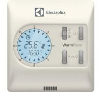 Терморегулятор Electrolux ETA-16 проводной, программируемый, белый