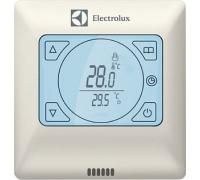 Терморегулятор Electrolux ETT-16 проводной, программируемый, белый