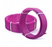 REHAU Pink 16x2.2 труба из сшитого полиэтилена PEX-a, 11360421120