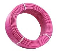 Труба REHAU Pink 25x3.5 PEX-a EVOH 11360621050 из сшитого полиэтилена