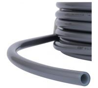 STOUT 16х2,2 PEX-a труба из сшитого полиэтилена с кислородным слоем, серая 241622