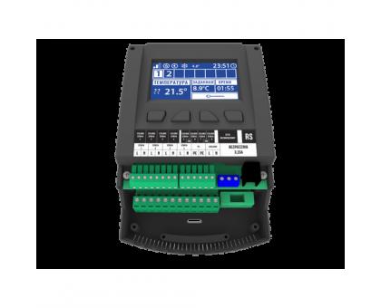 Tech L-4 WiFi контроллер проводной-беспроводной термоэлектрических приводов