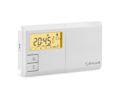 Salus Терморегулятор 091FL проводной, программируемый