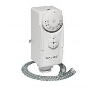 Терморегулятор Salus AT10 проводной, не программируемый
