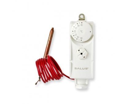 Терморегулятор Salus AT10F проводной, не программируемый