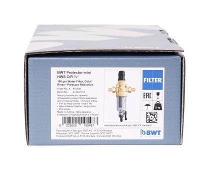 BWT фильтр mini C/R 1/2, 810548