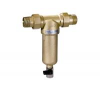Фильтр с прямоточной промывкой, Honeywell, FF06-1/2AAMBRU